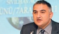 Murat Ersoy Beratt Etti
