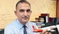 Murat Ersoy: Uçak havadayken pist ışıkları söndü!