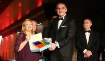 Murat Ersoy'a Turizm Forumu'ndan Büyük Ödül