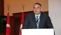 Murat Ersoy'un babası vefat etti