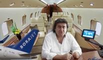 Musa Alioğu, Borajet'e Kumpas ve 260 Milyon Dolar Yalanı