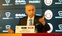 Mustafa Cengiz: siz baskın seçim görmemişsiniz