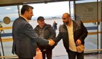 Mustafa Esgin,Bursa Havalimanının maliyeti düşük