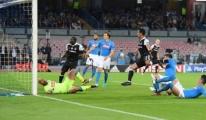 Napoli - Beşiktaş Maçı Geniş Özet Ve Golleri