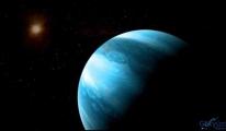 Nasıl gezegene dönüşüyor?