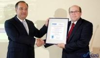 Nato'nun En İyi Bakım Firması Ödülü Geldi!