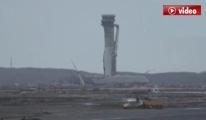 Ne gerek vardı havalimanına? video