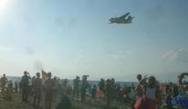 Nefes Kesen Havacılık Festivali