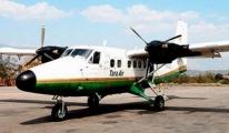 Nepal'de Yolcu Uçağı Düştü: 23 Ölü