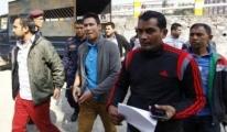 Nepalli Futbolcular Vatana İhanetten Yargılanıyor