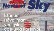 News of Sky Dergisi OCAK Sayısı Çıktı!