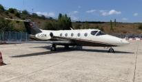 Nextant 400XTI jet uçağı VIP uçuş operasyonlarına hazır