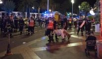 Nice'de Ölenlerin 3'ü Alman