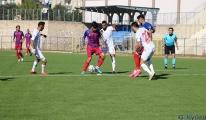 Niğde Anadolu FK - Gümüşhanespor: 1-0
