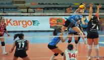 Nilüfer Belediyespor - Çan Gençlik Kale Spor: 3-0