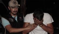 Nişanlısını Görebilmek İçin Çarşaf Giyen Şahıs Terörist Sanıldı