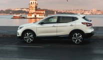 NISSAN'dan Tüm SUV Modelleri 18 ay %0 Faiz Fırsatı