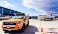 NordwindAir İstanbul Havalimanı seferlerine başladı!