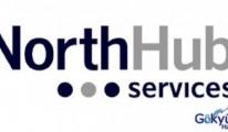 North Hub Services Stockholm'de de hizmet verecek
