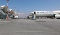 Nuri Demirağ Havalima'nında 43 Bin 85 Yolcuya Hizmet Verildi