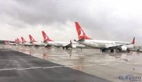 O uçaklarda yeni bir sorun daha çıktı!