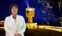 Ocak, Dünya Hava Trafik Kontrolörleri Gününü Kutluyorum