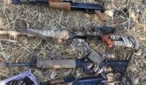 Ölü Ele Geçirilen Terörist Üst Düzey PKK'lı Çıktı!