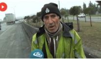 İşçi Helikopter Kazasını Anlattı