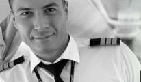 Ölümü THY'yi yasa boğdu! Pilot Kutay Bayraktar'ın acı sonu...