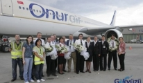Onur'a 1 Haftada İki A330-300