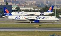 Onur Air, 250 Milyon Dolara Satıldı...