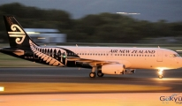 Onur Air Airbus 320 kiraladı!