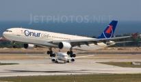 Onur Air, Airbus 320/321 ve 330 İçin Pilot Alacak