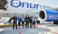 Onur Air çalışanlara yüzde 8 zam yaptı!