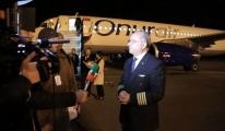 Onur Air Çanakkale uçuşlarını durduruyor!