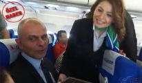 Onur Air Çince bilen hostes arıyor!