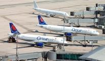 Onur Air'e yabancı ortak, uçuşlar yeniden başlıyor