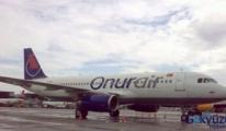 Onur Air'in A320 Uçağı Filosuna Katıldı