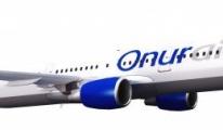 Onur Air'in yeni uçuş noktası  Berlin