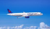Onur Air Köln Uçuşları 66 USD'den Başlıyor!