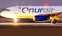 Onur Air Köln uçuşlarına başlıyor!