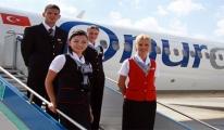 Onur Air Rus pazarından 1 milyon turist hedefliyor!
