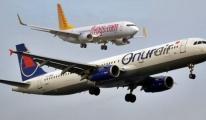 Onur Air, Rusya Uçuşlarını Durdurdu