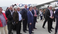 Onur Air Rusya'ya 606 uçuş düzenleyecek