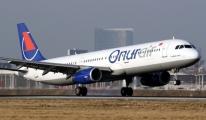 Onur Air Rusya'ya Uçak Kiraladı