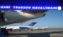 Onur air Trabzon uçuşlarını iptal etti!