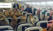 Onur Air Uçağı Felaket Kokuyordu!