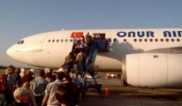 Onur Air Uçak sayısını 26'ya çıkardı