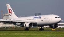 Onur Air: Uçakta telsiz arızası yaşanmadı