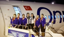 Onur Air Uçuş İşletme'de görev değişikliği!